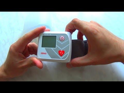 💓 ДЭНАС кардио аппарат для сердца и терапевтического неинвазивного воздействия