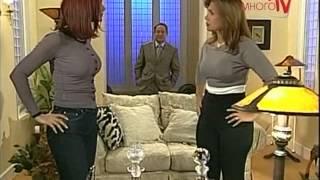 Мои три сестры / Mis Tres Hermanas 2000 Серия 80