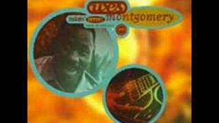 Wes Montgomery_Movin