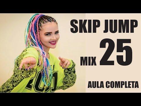 SKIP JUMP MIX 25 - AULA COMPLETA