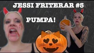 JESSI FRITERAR #5 (PUMPA!!)