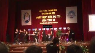 Bài Nhảy Don Bosco
