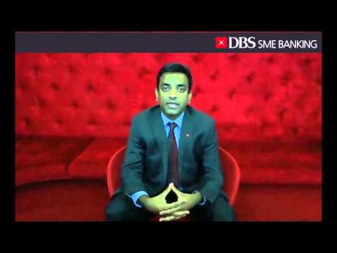DBS SME Webinar- Current markets and its effect on SME