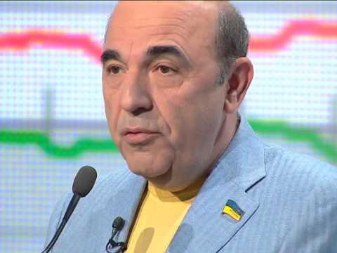 Вадим Рабинович: Через