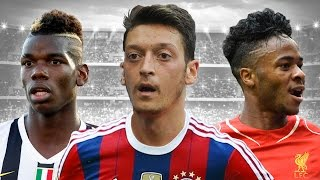 Transfer talk | mesut Özil to bayern munich?
