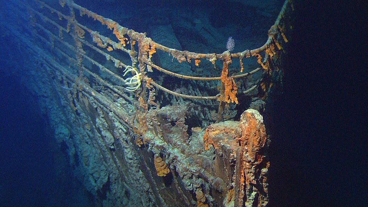 12 Most Amazing Underwater Finds
