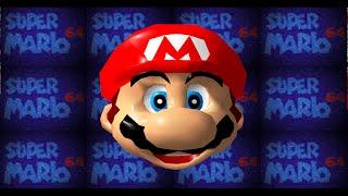 Nintendo 64 Longplay [001] Super Mario 64 (Part 2 of 2)