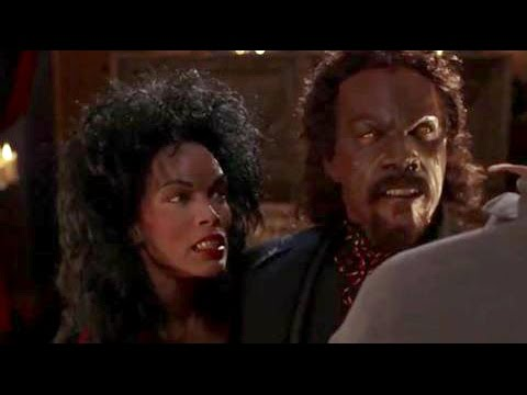 vampire in brooklyn (1995)- ritta kills max SCENE !!