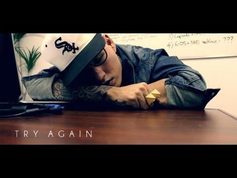 J-REYEZ - TRY AGAIN (Official Video)