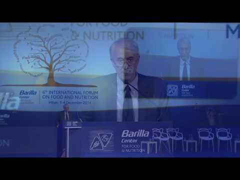 BCFN - Forum 2014 - Milano: Capitale mondiale del cibo - Giuliano Pisapia