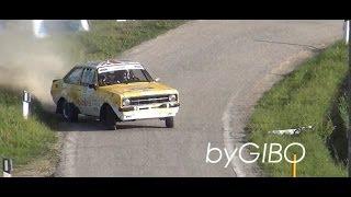 41° Circuito Rally di San Marino 2014