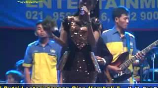 sahara entertaiment - Surat Terakhir   Yusnia Zebro