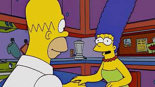 Симпсоны - 16 сезон - Война духовок (clip1)