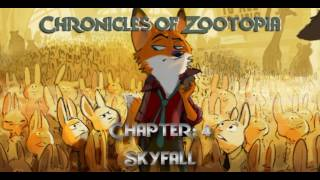 Chronicles Of Zootopia - Chapter 4 - Skyfall - Fanfiction Reading