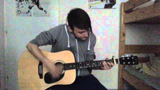 Tomáš Klus feat. Kryštof - Cesta Cover