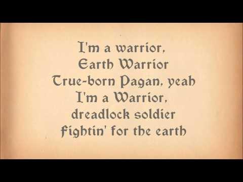 OMNIA - Earth Warrior + Lyrics