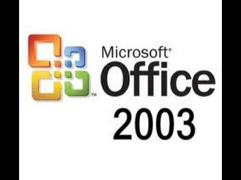 How to download ms office 2003 setup free thumbnail