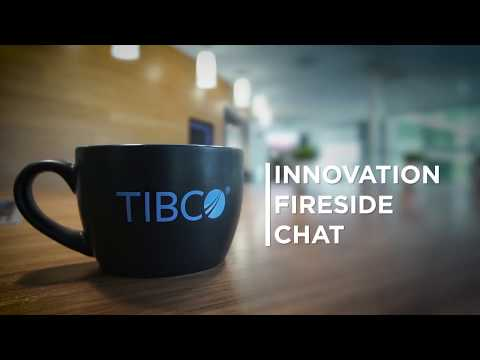 TIBCO's Innovation Fireside Chat: Rockwell Automation