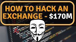 How to Hack an Exchange: The Tragic Story of Bitgrail
