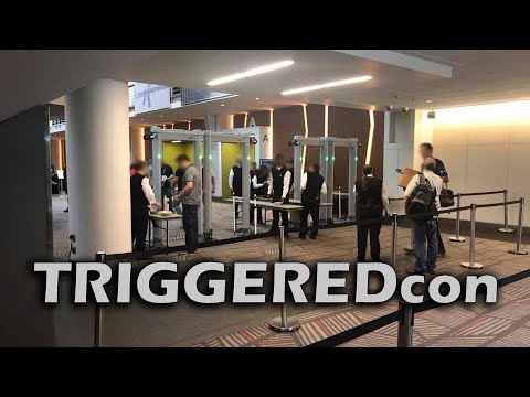 TRIGGEREDcon - Why I Won't be Going to TriggrCon (For Now)