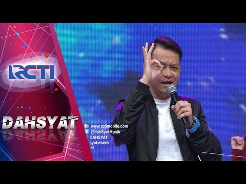 DAHSYAT - Hedi Yunus Prahara CInta [25 April 2017]