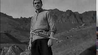 Костры на башнях 1968г  Роберт Меркун, Владимир Чеботарёв полный фильм 2