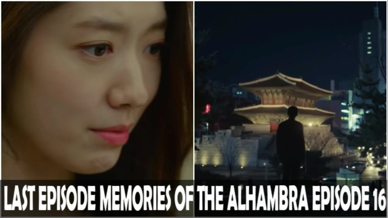 Download [LAST EPISODE] Memories Of The Alhambra Episode 16 Recap [ENGSUB] Hyun Bin Still Alive