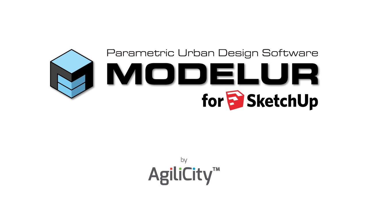Modelur | Urban Design Software