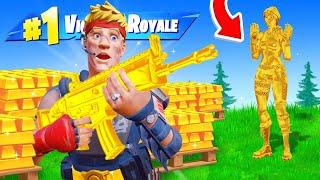 GOLD UPDATE!! (Secret Challenge)