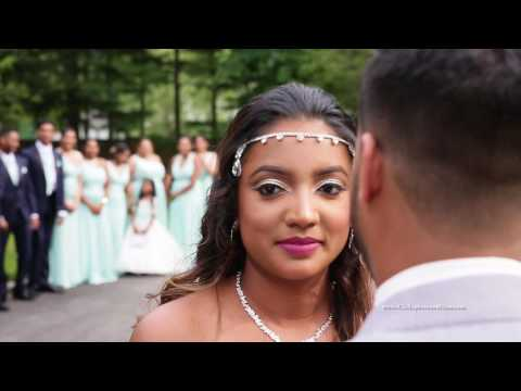 Guyanese wedding of Michelle & Dave FULL HD / 4K Wedding