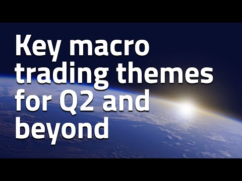 Exploring the key themes and trades for Q2 and beyond