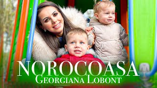 Georgiana Lobont - Norocoasa ( Clip Oficial 2020 )