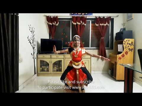 MANIKANDAN dance performance