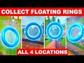 Collect Floating Rings at Misty Meadows
