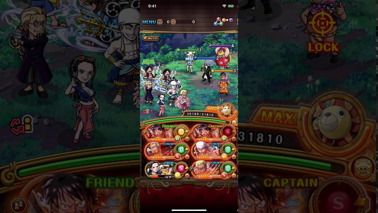 35+ Doffy Vs Luffy Background