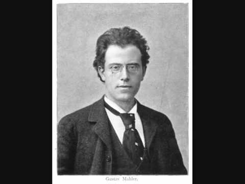 Gustav Mahler-Piano Quartet in A minor