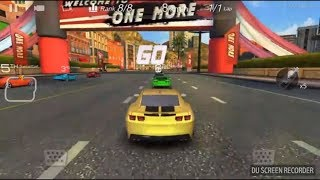 Drift car  Simulator shevrolet camaro Racing Game Android