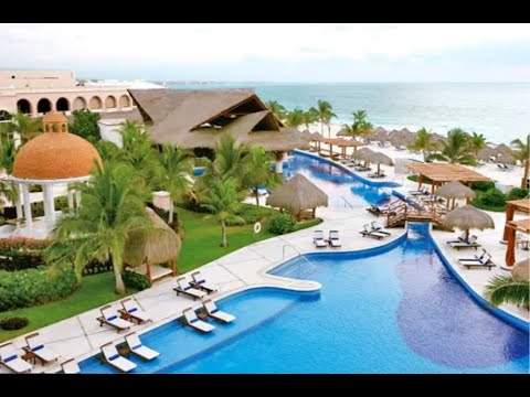 excellence riviera cancun all suites resort bookit com
