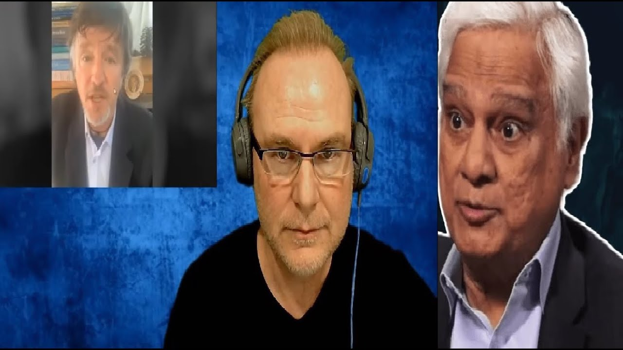 Law firm details sexual misconduct by global ministry leader Ravi ...