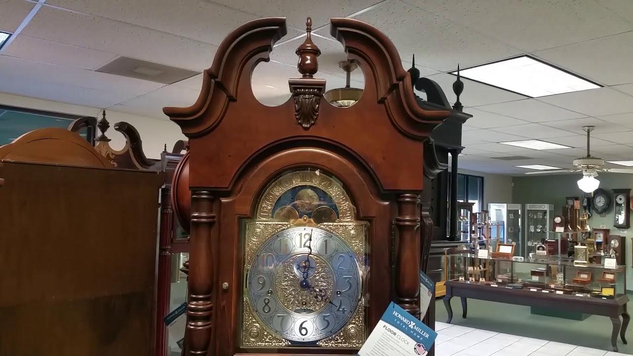 howard miller robinson clocks inc