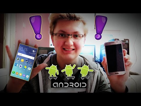 Android'de Ekran Videosu Kaydetme - En İyi Yöntem (Rootsuz) 2017
