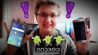 Android'de Ekran Videosu Kaydetme - En İyi Yöntem  Rootsuz  2017