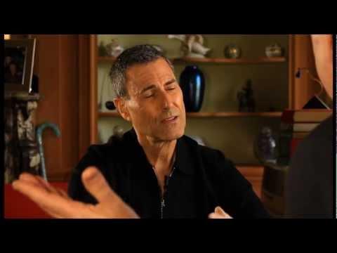 Uri Geller Loses His Temper in Spoon Council Interview