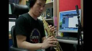 Dying Young Kenny G Copy...^^