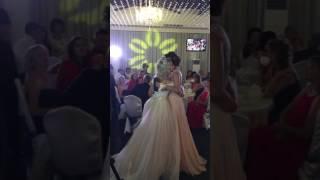 Поздравление подруги на свадьбе