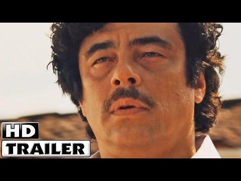 Trailer do filme Escobar: Paraíso Perdido
