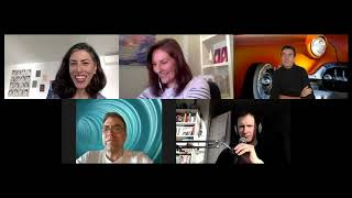 Art  - Full Episode #11: What is the role of art in the well-being of an organization?