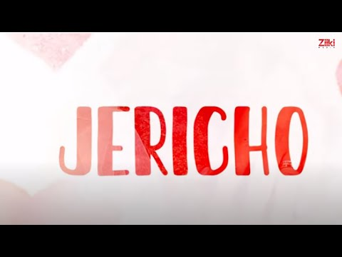 Simi - Jericho Ft Patoranking (Lyrics Video)