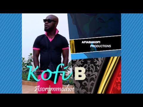 Kofi B - Asorommodwe (Official Audio Slide 2017)