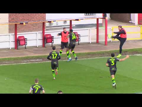 Swindon Forest Green Goals And Highlights